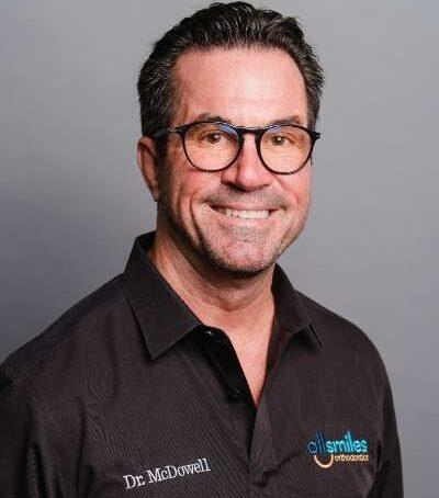 Ernest McDowell, D.M.D / Orthodontist