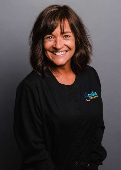 Marti Goins / Orthodontic Assistant