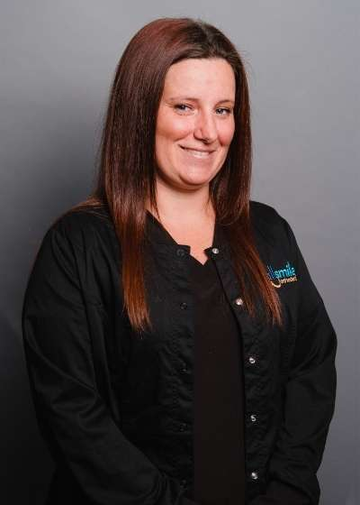 Sharon Lowe / Lead Orthodontic Assistant